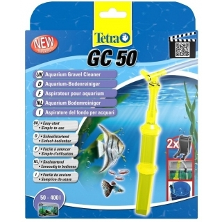 Tetra GC 50 Gravel Cleaner- Очиститель грунта
