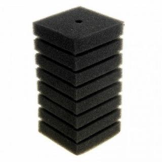 Губка для фильтра квадратная 70x140 мм