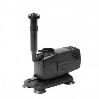 Aquael Fountain TURBO S 2000, прудовая фонтанная помпа