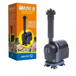 Aquael Aqua Szut Mini, прудовая фонтанная помпа