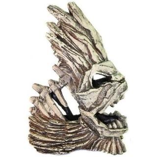 Грот DekSi Скелет рыбы №905