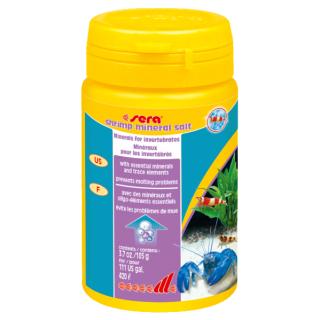 SERA Shrimp Mineral Salt 100 мл