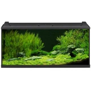 Аквариум EHEIM aquapro LED 180 л, чёрный