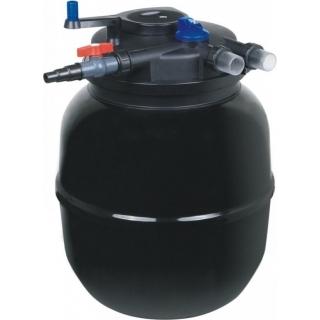SunSun CPF-50000, Прудовый напорный фильтр с УФ-лампой 55 Вт, с обратной промывкой