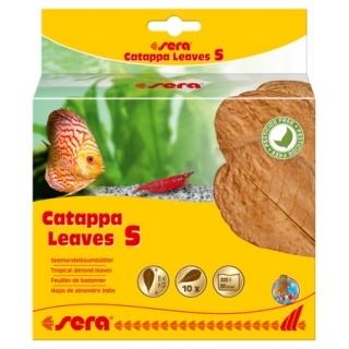 SERA Catappa Leaves S Листья индийского миндаля