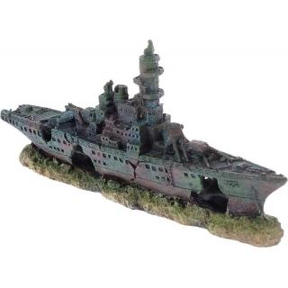 Barbus Корабль 043