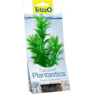 Tetra DecoArt Plant S Gr.Cabomba- Кабомба 15 см