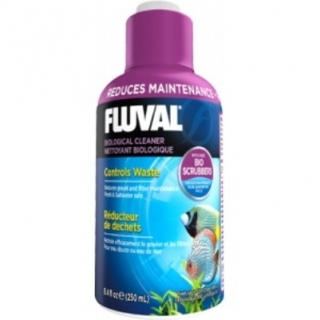 Fluval Biological Aquarium Cleaner - Биологический очиститель аквариума
