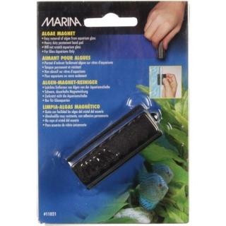 Marina Скребок магнитный малый 6х2,5х4 см