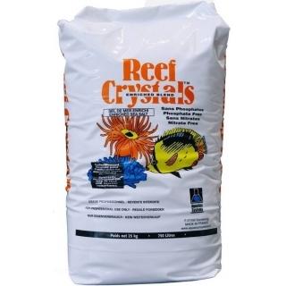 Морская соль для аквариума Aquarium Systems Reef Crystals 25 кг
