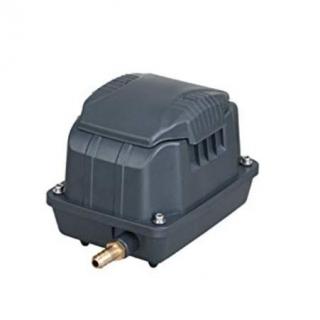 Boyu SES-20, компрессор мемебранный