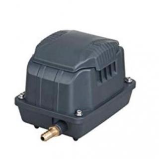Boyu SES-30, компрессор мемебранный
