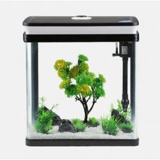 SunSun HRG-300, аквариум 14 литров