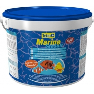 Морская соль для аквариума Tetra Marine SeaSalt 20 кг