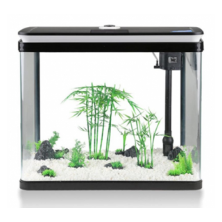SunSun HRG-1000, аквариум 190 литров
