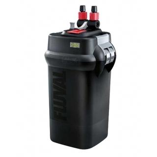 Fluval 206 внешний аквариумный фильтр