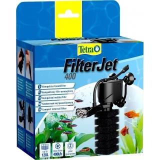 Tetra Filter Jet 400 - Внутренний фильтр для очистки воды в аквариуме