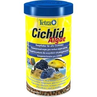 Tetra Cichlid Algae 500 мл