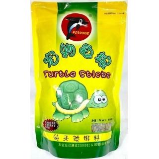 Porpoise Turtle Sticks, корм для черепах 400 гр