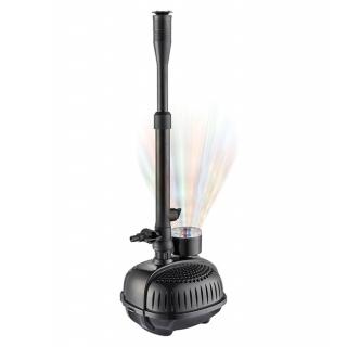 Barbus PUMP 020, Фонтанный комплект с подсветкой