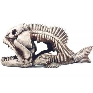 Грот DekSi Скелет рыбы №904