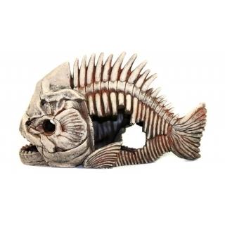 Грот DekSi Скелет рыбы №903