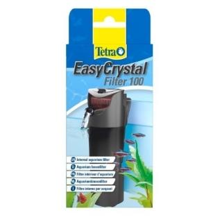 Tetra EasyCrystal 100 Filter - Фильтр для аквариума Cascade Globe