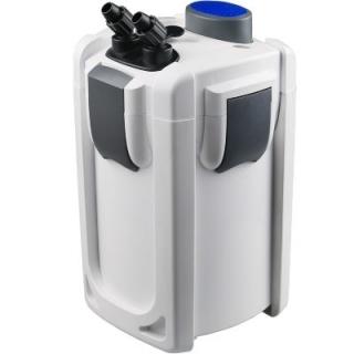 SunSun HW-703B, внешний аквариумный фильтр с уф-лампой