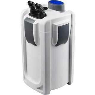 SunSun HW-704B, внешний аквариумный фильтр с уф-лампой