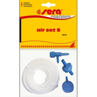 SERA air set S Набор аксессуаров для компрессора