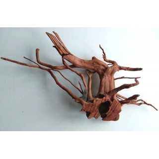 Натуральная ветвистая коряга