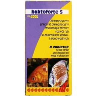 Sera Baktoforte S, 8 таблеток
