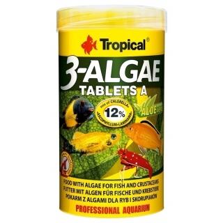 Tropical 3-Algae Tablets A 50 мл