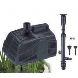 Jebao WPG-500, прудовая фонтанная помпа