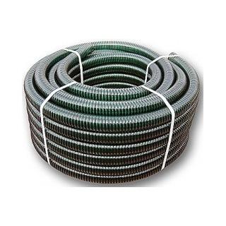 Шланг из ПВХ, армированный, спиральный 40мм, цена за 1м.п.