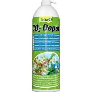 Tetra CO2-Depot Дополнительный баллон к TetraPlant CO2-Optimat