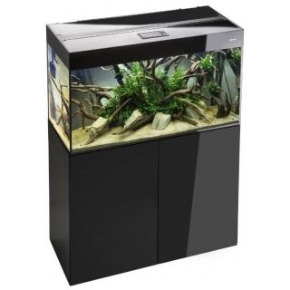 Тумба для аквариума Aquael SCHRANK GLOSSY black ZD 120