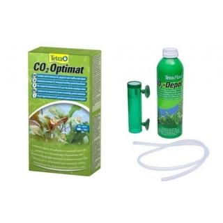 Tetra Plant CO2 Optimat, Набор CO2