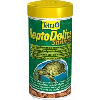 Tetra ReptoDelica Shrimps 250 мл