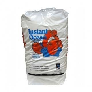 Морская соль для аквариума Aquarium Systems Instant Ocean 25 кг