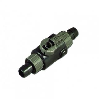 EHEIM соединитель шлангов с краном, D 16/22 мм