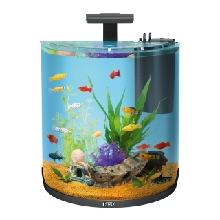 Tetra AquaArt LED Explorer Line аквариум на 60 литров