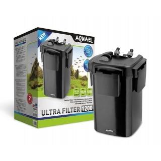 Внешний фильтр AQUAEL ULTRA 1200