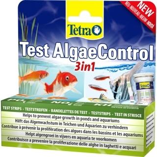 Tetra Test AlgaeControl 3 in 1