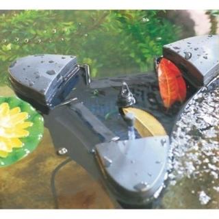 Скиммер плавающий прудовый Grech/Sunsun CSP-2500