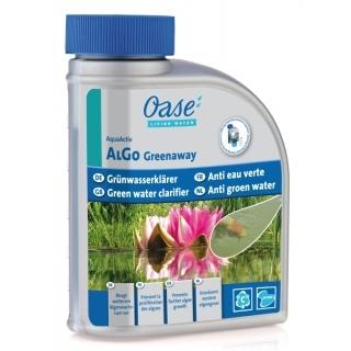 Средство против зеленой воды Oase Algo Greenaway 5 литров на 100 м3