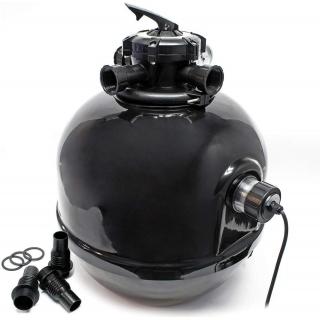 SunSun CSF-600, Прудовый напорный фильтр с УФ-лампой 55 Вт