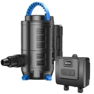 Sunsun/Grech CET-8000, Насос для пруда с контроллером