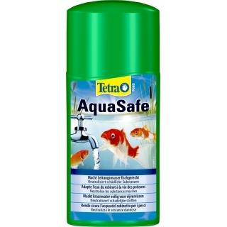 Tetra Pond AguaSafe 500 мл