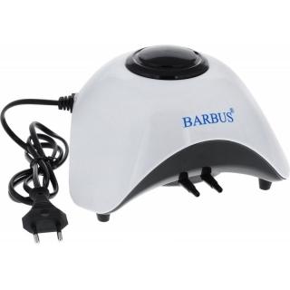 Barbus AIR 011, компрессор воздушный для аквариума